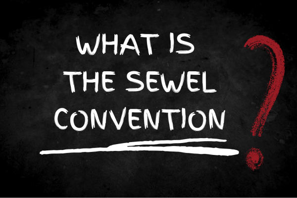 SEWEL CONVENTION