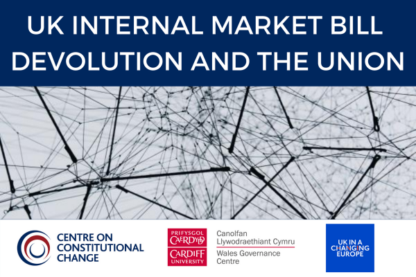 UK Internal Market Bill Devolution and the Union image from report