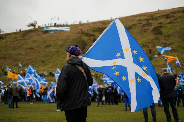 EU and Scotland